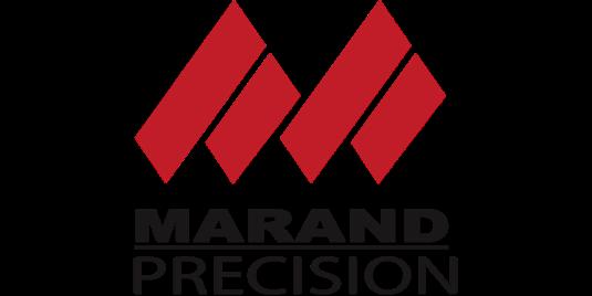 Marand Precision logo