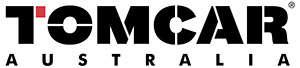TOMCAR Logo